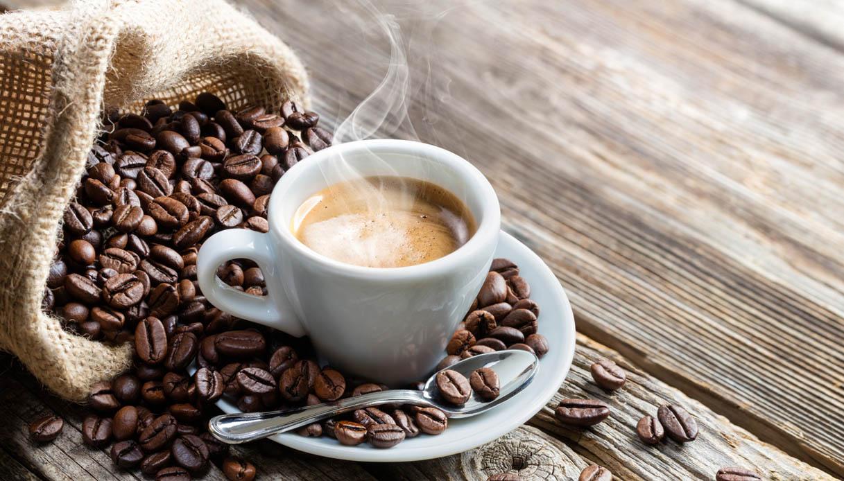 caffè e abbinamenti