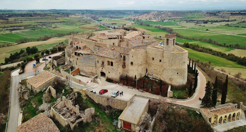 Borghi Catalogna - Montfalcò