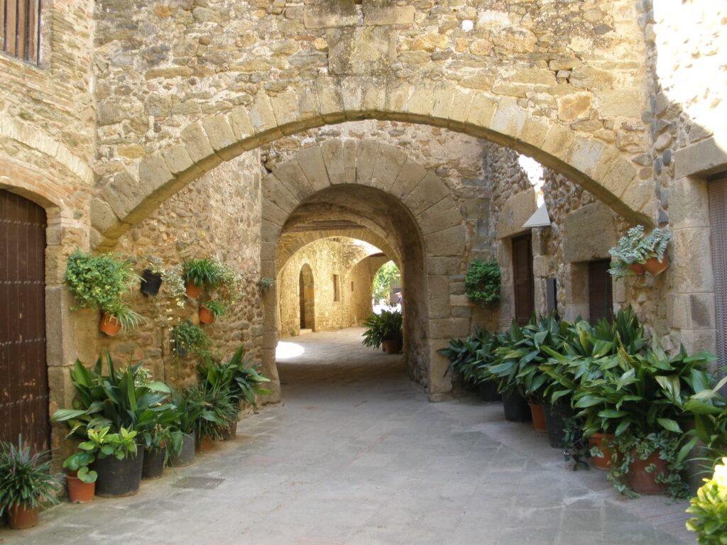 Borghi Catalogna - Monells