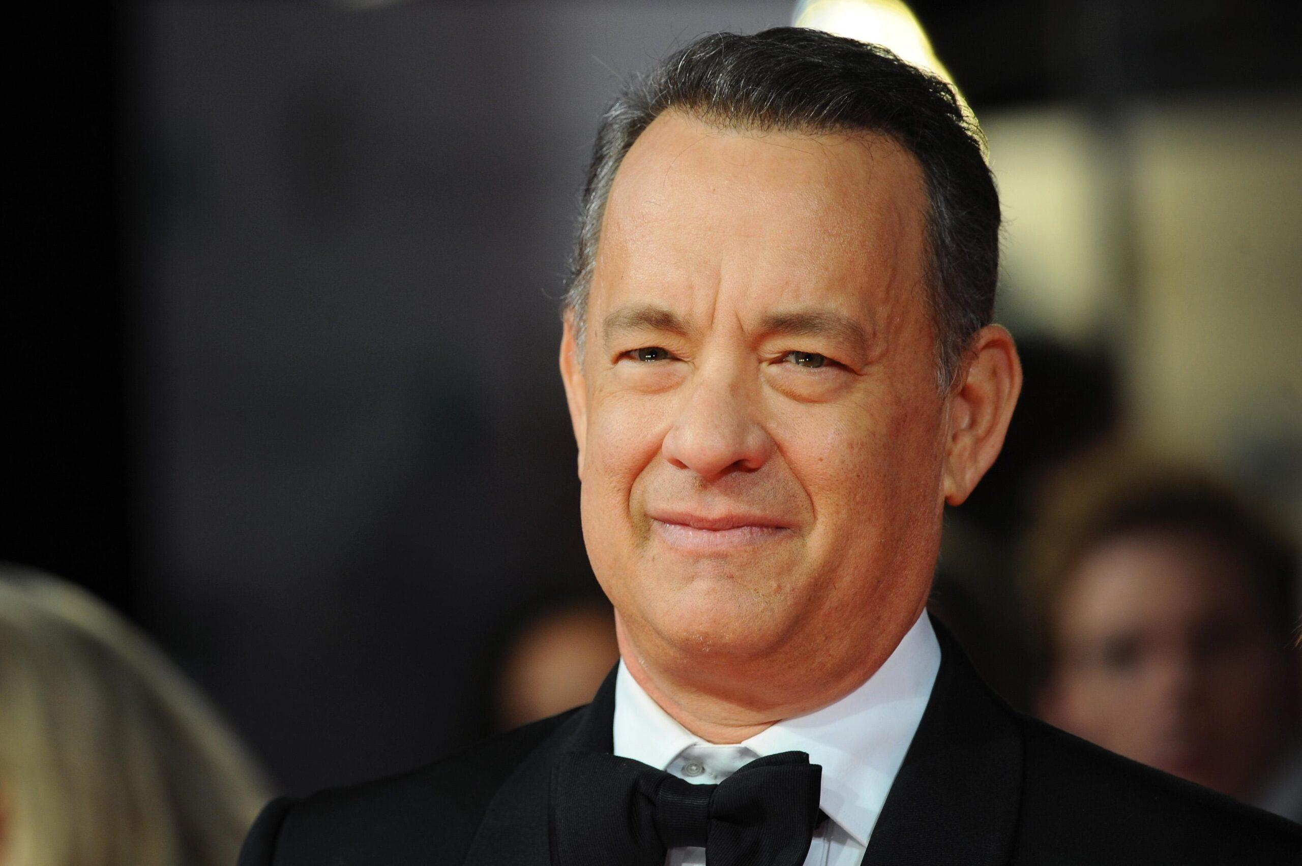 i 10 migliori film di Tom Hanks.