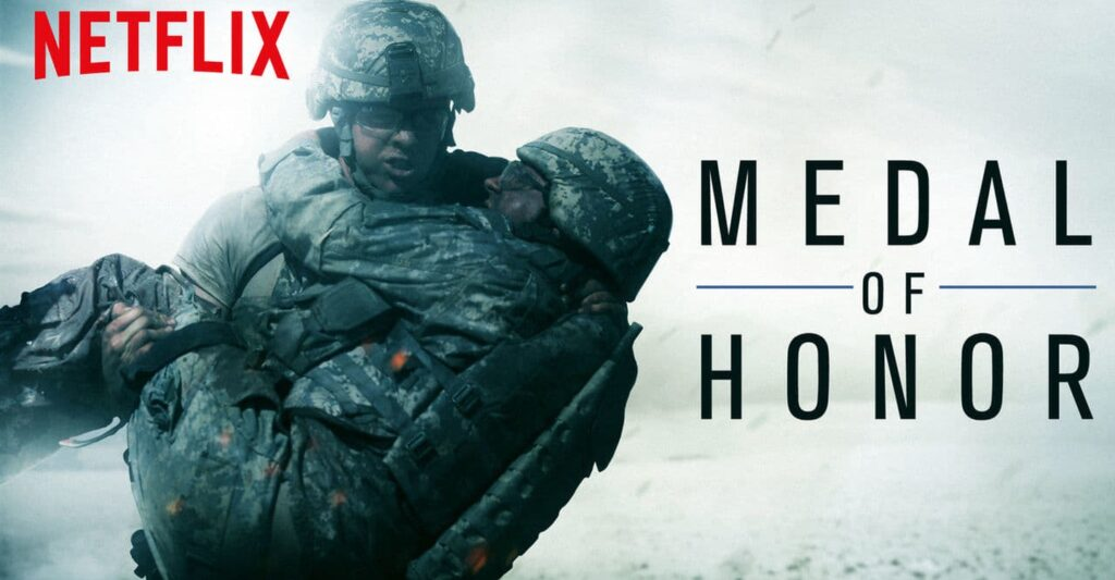 Medal of Honor - 2018