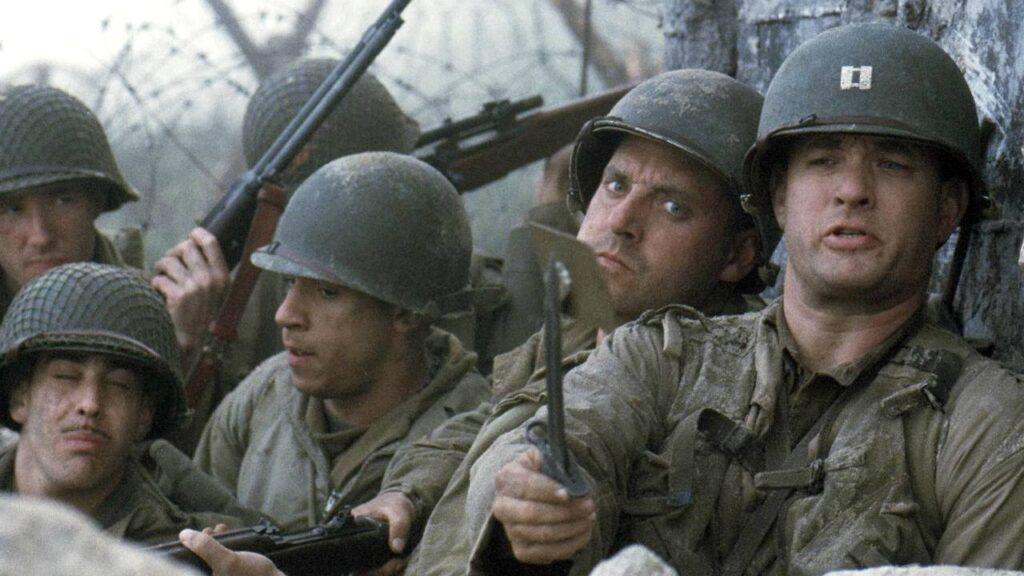 Tom Hanks - Salvate il Soldato Ryan
