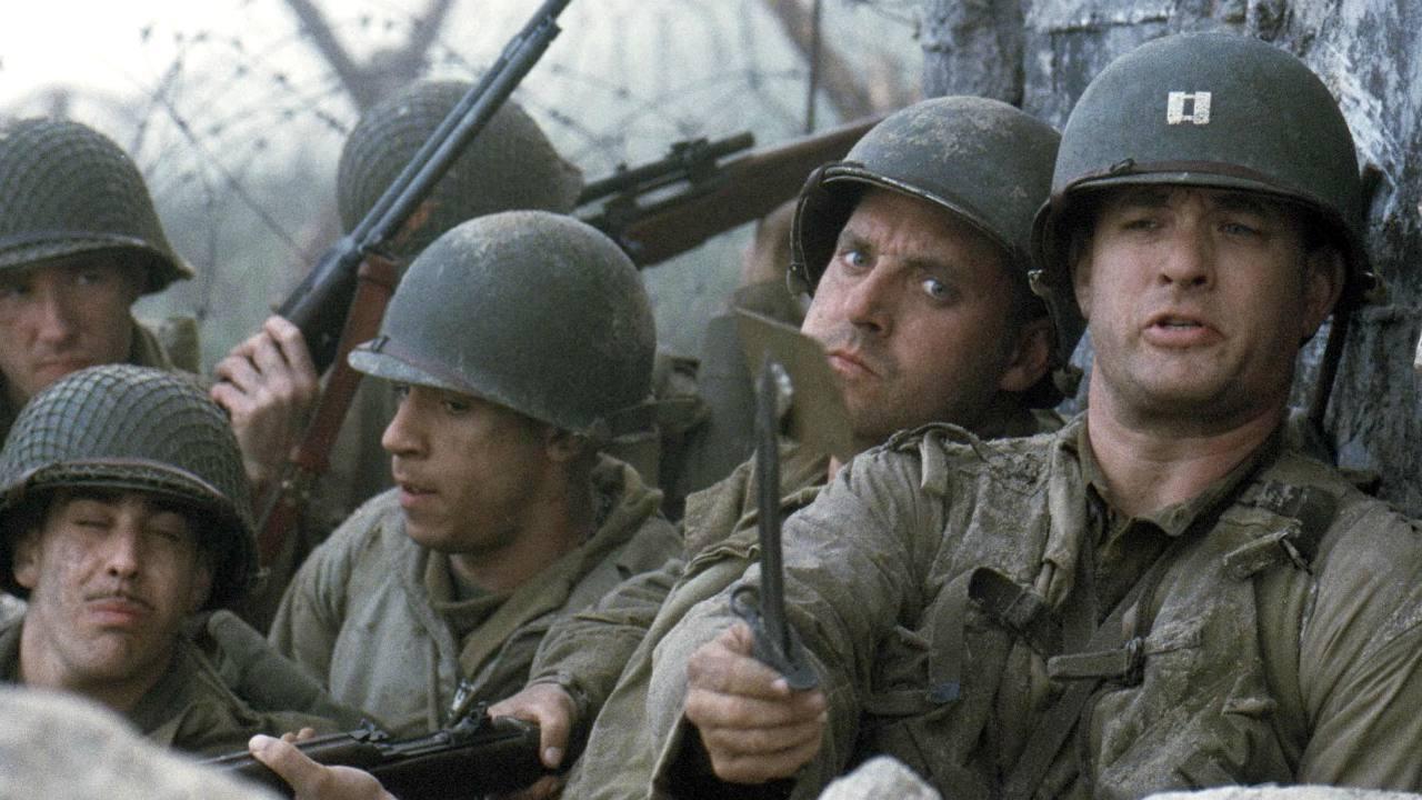 I Migliori Film sulla Seconda Guerra Mondiale