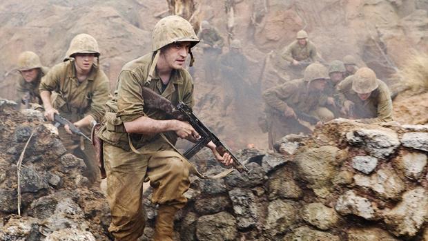 Le 10 Migliori Serie Tv sulla Guerra