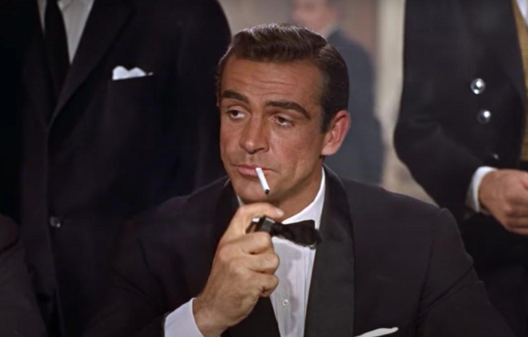I 10 migliori film di Sean Connery