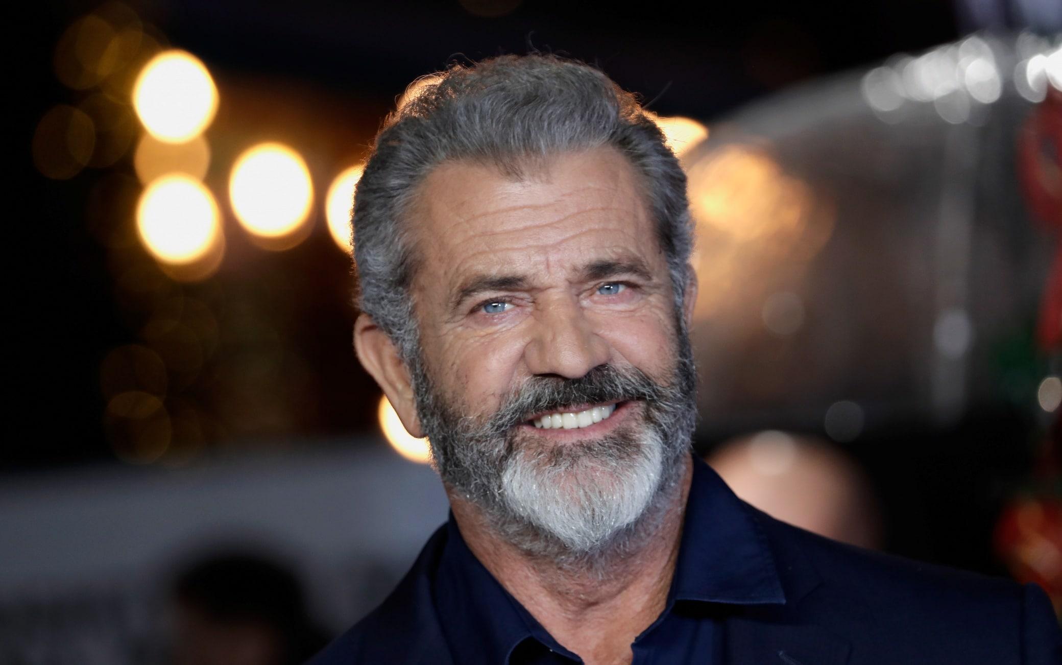 I 10 migliori film di Mel Gibson
