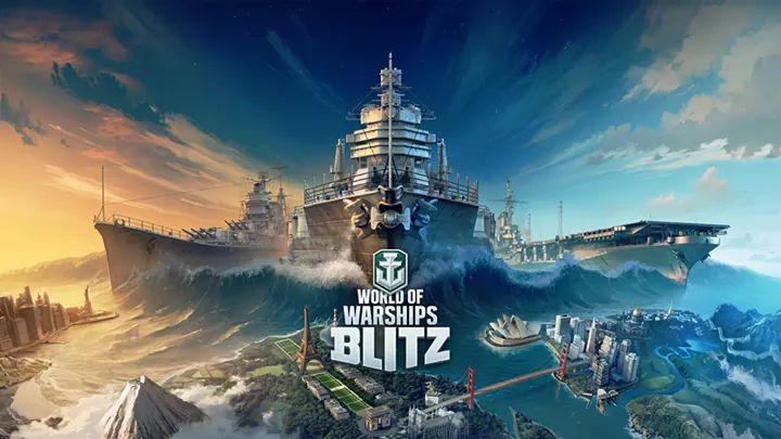 World of Warship Blitz - Guida Trucchi Consigli