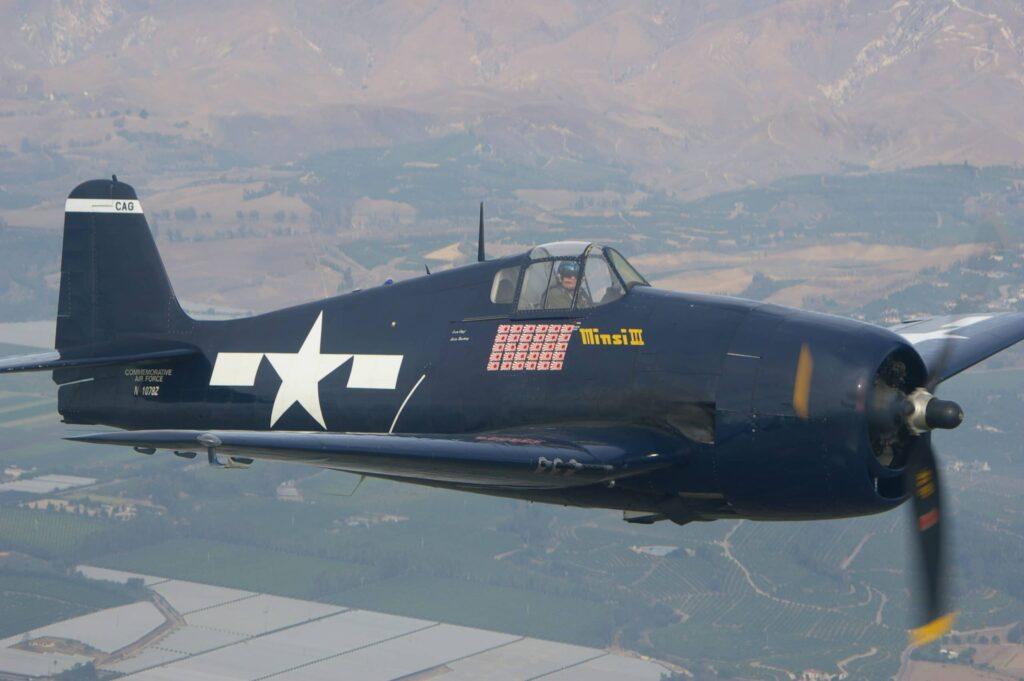 F6F Hellcat