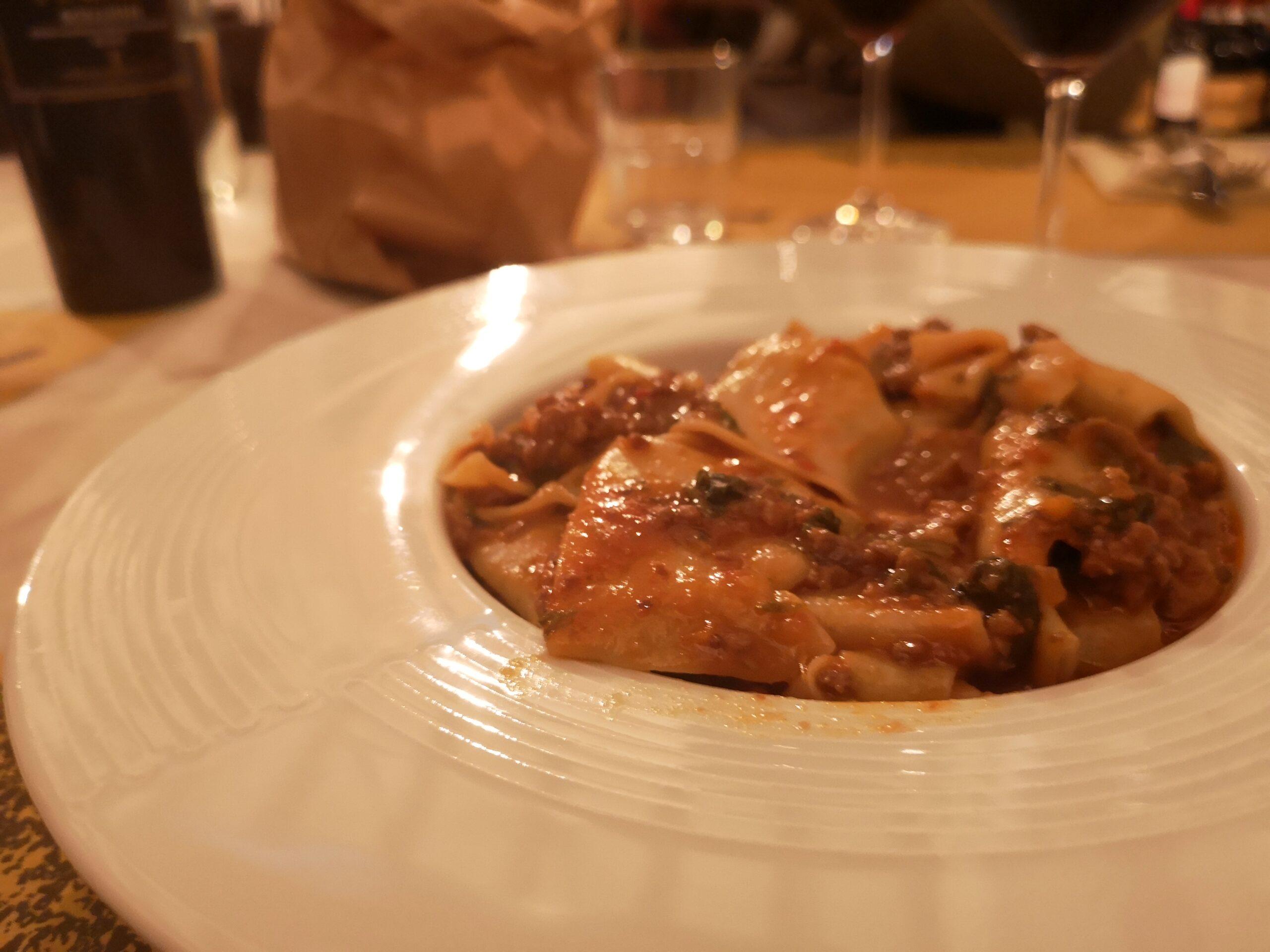 lasagne stordellate