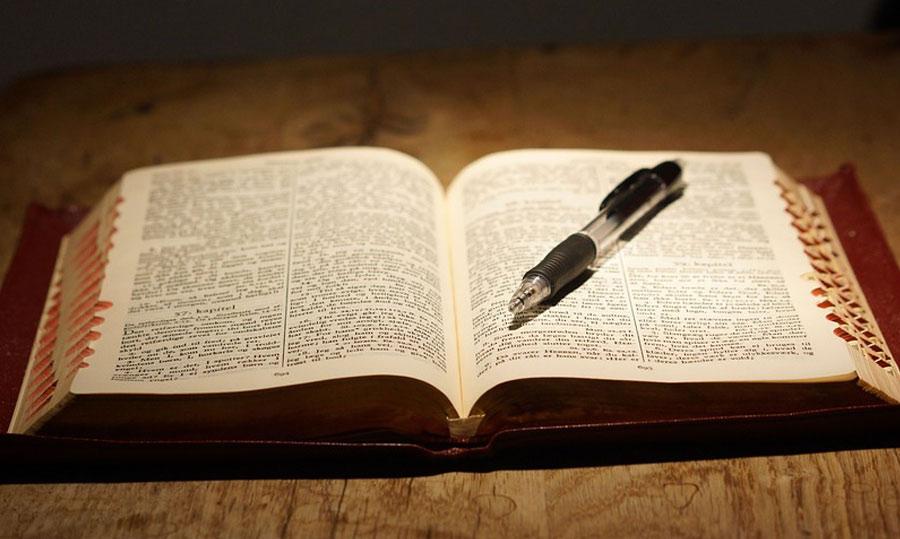Le Migliori Frasi della Bibbia sull'Amore