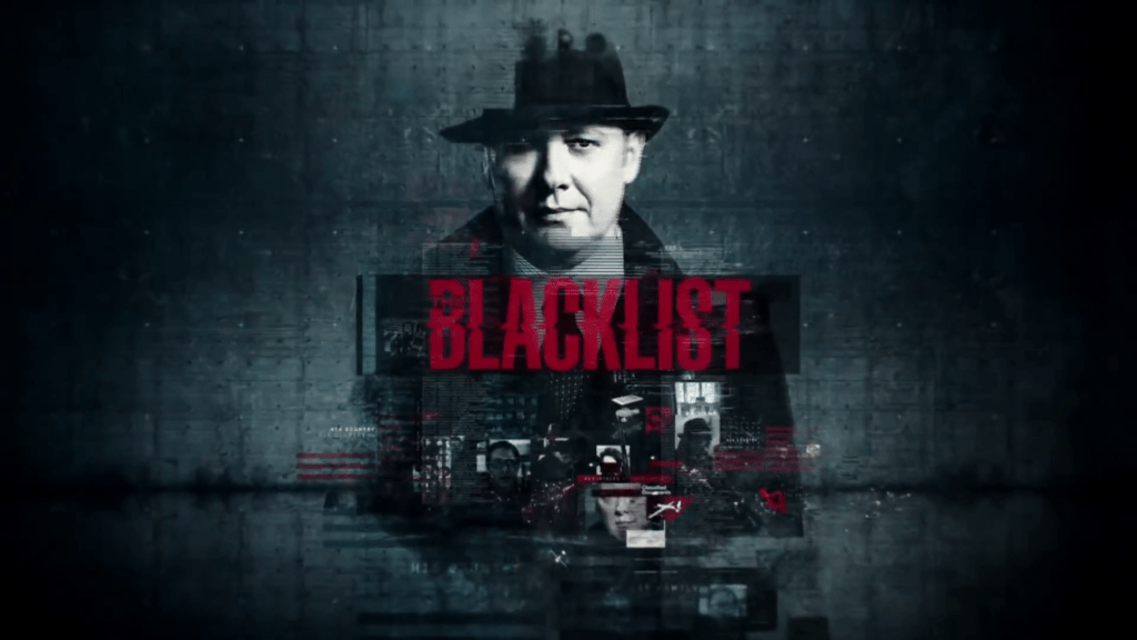 The Blacklist - Serie Tv Mistero