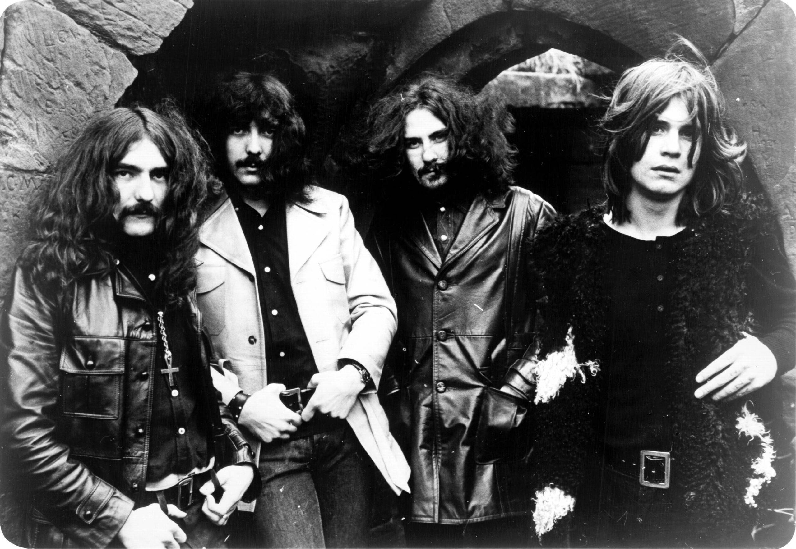 Le migliori canzoni dei Black Sabbath