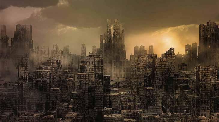 I 5 Migliori Film Distopici
