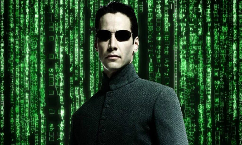Matrix - 1999