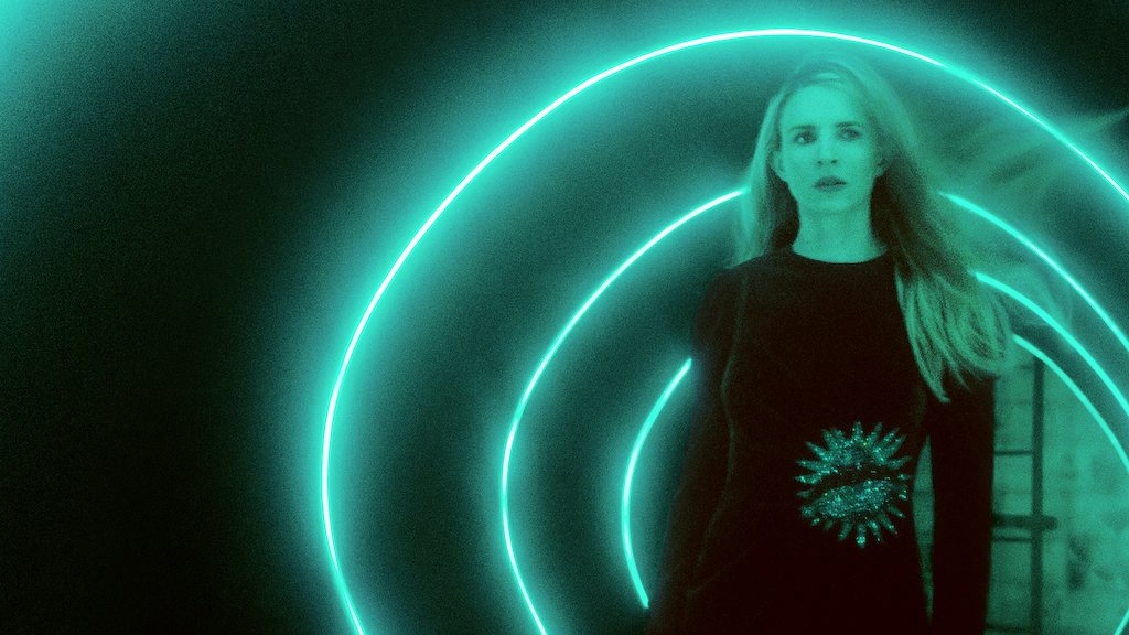 The OA - Serie Tv Mistero