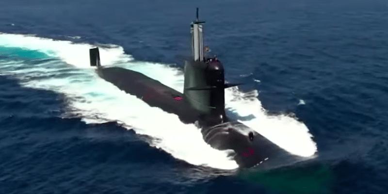 I 5 migliori film sui Sottomarini