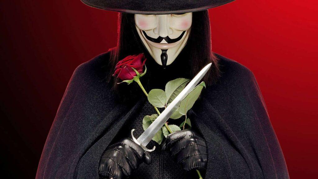V per Vendetta - 2006