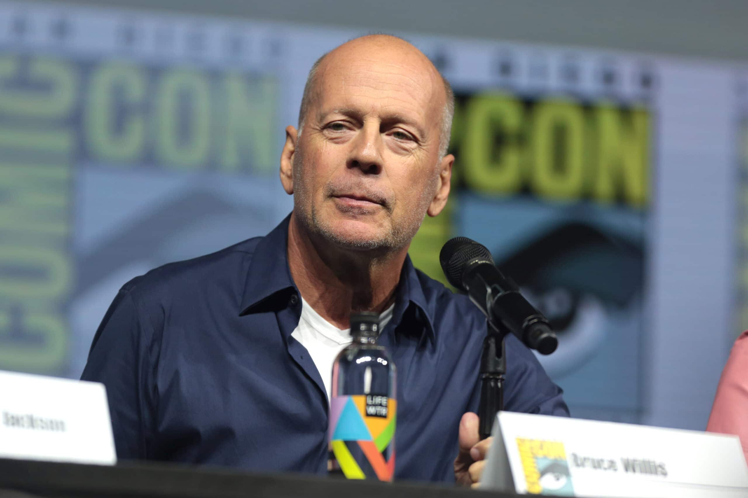 I migliori film di Bruce Willis