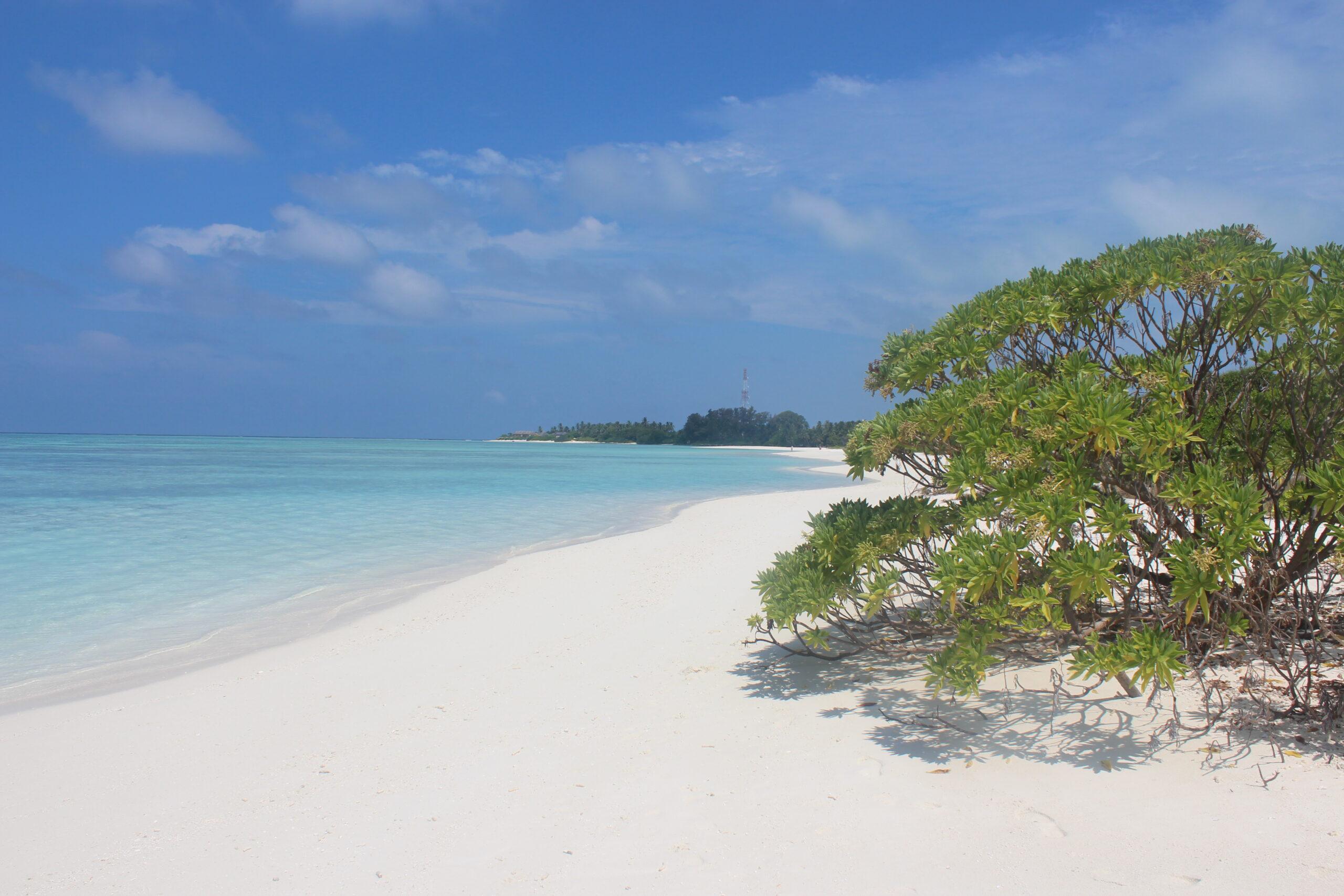 Ukulhas | Viaggio nelle Vere Maldive Low Cost