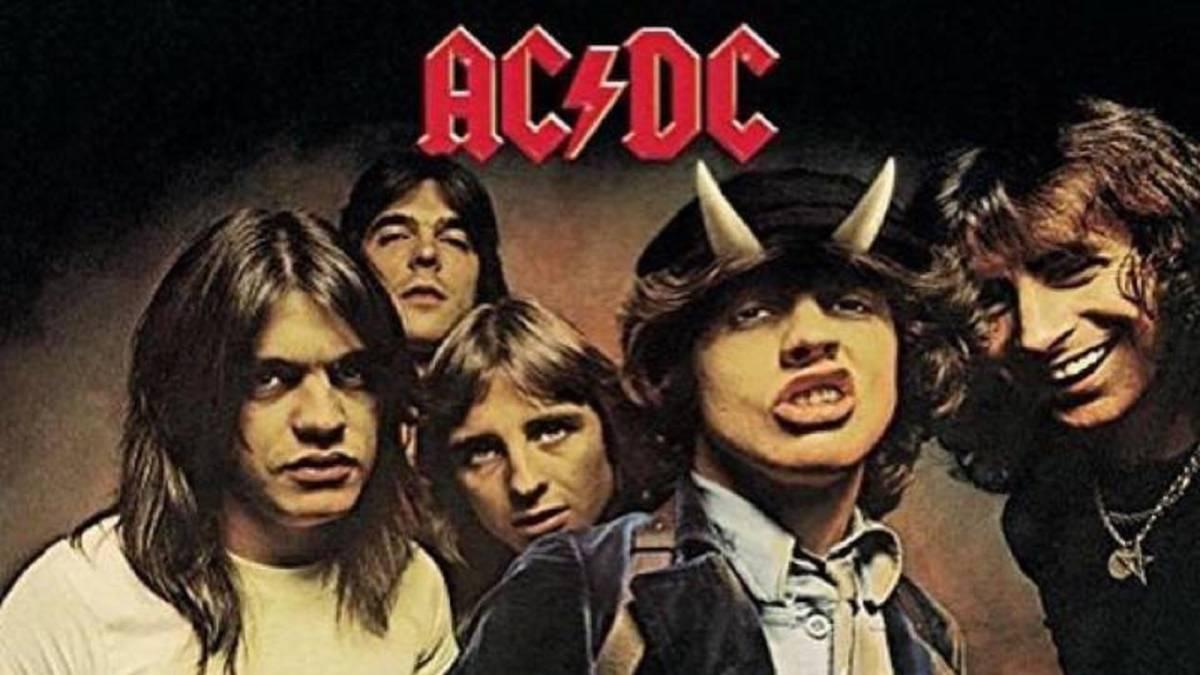 Le 7 Migliori canzoni degli AC/DC