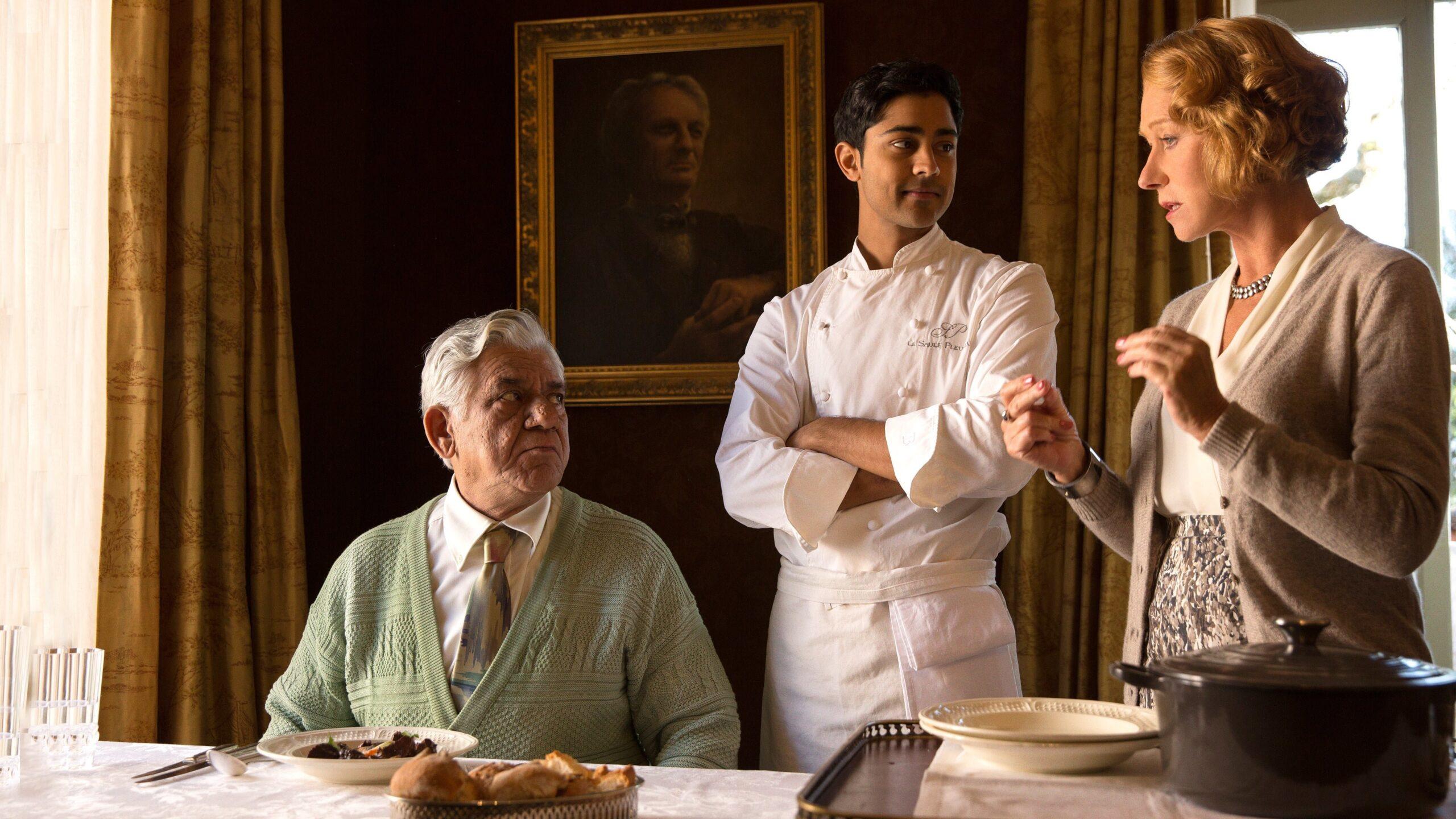 I 10 Migliori Film sulla Cucina