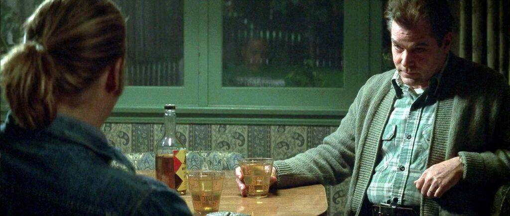 Ray Liotta padre di Johnny Depp