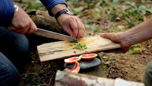 3 Canali Youtube per gli Amanti della Cucina Selvaggia