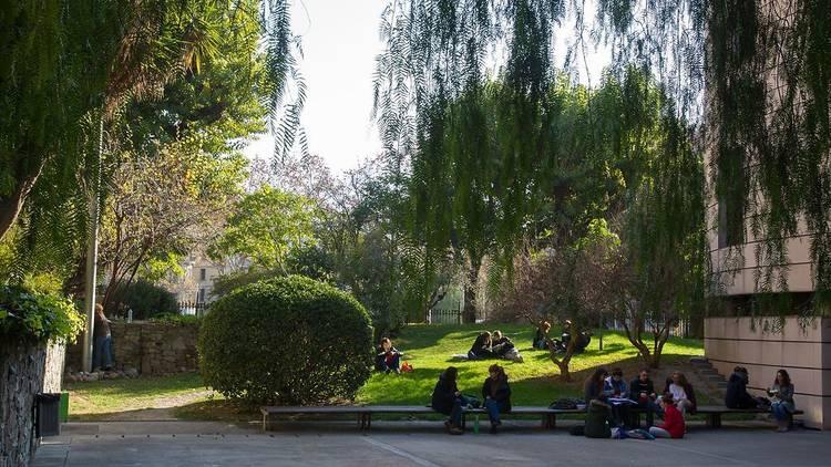 I Giardini Universitari