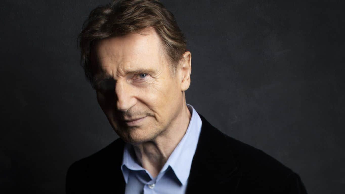 I 10 Migliori Film di Liam Neeson