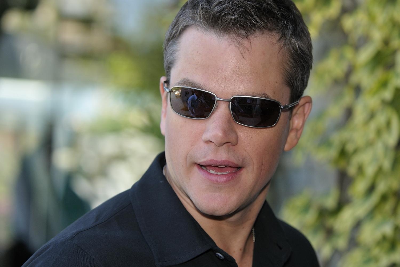 I 10 Migliori Film di Matt Damon