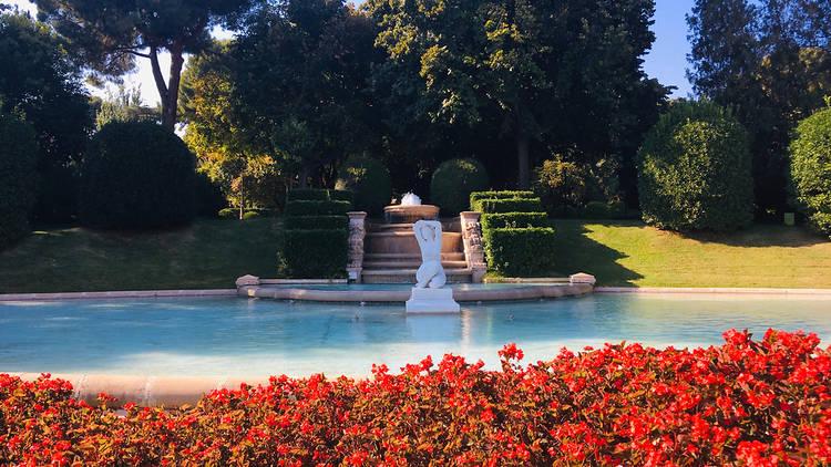 Giardini di Pedralbes