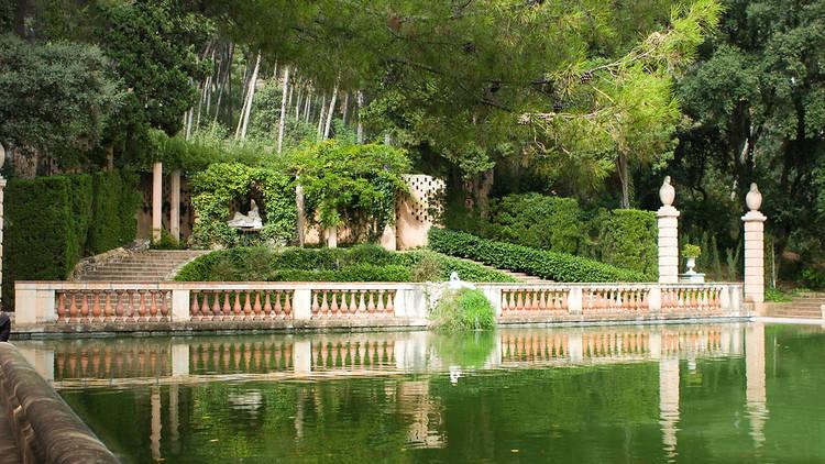 I 10 Migliori Parchi e Giardini di Barcellona