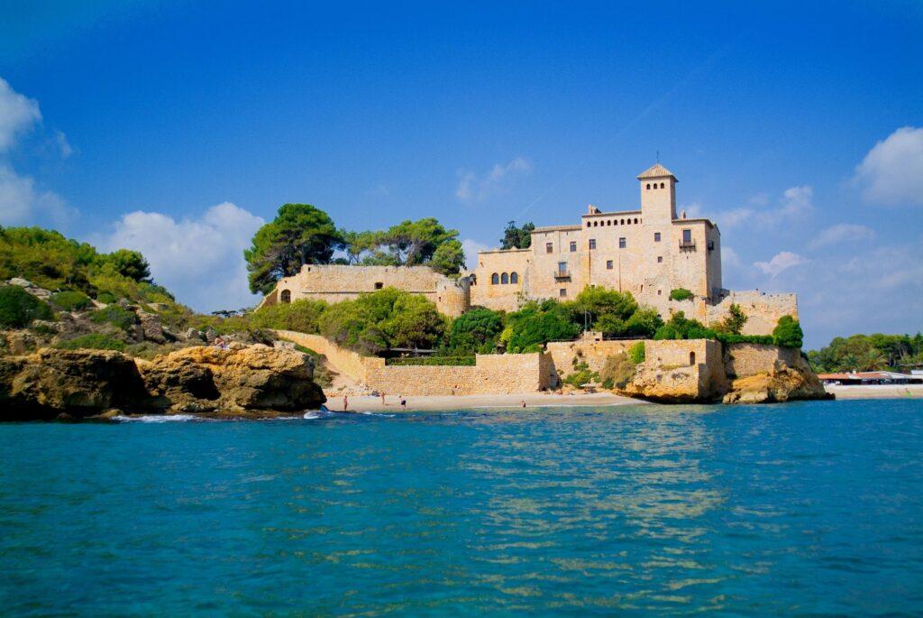 Il Castello di Tamarit
