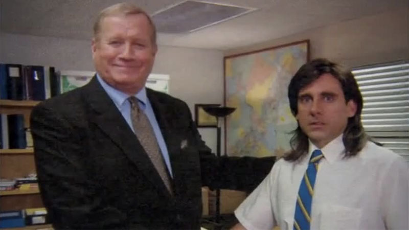 I 5 Episodi Migliori di The Office