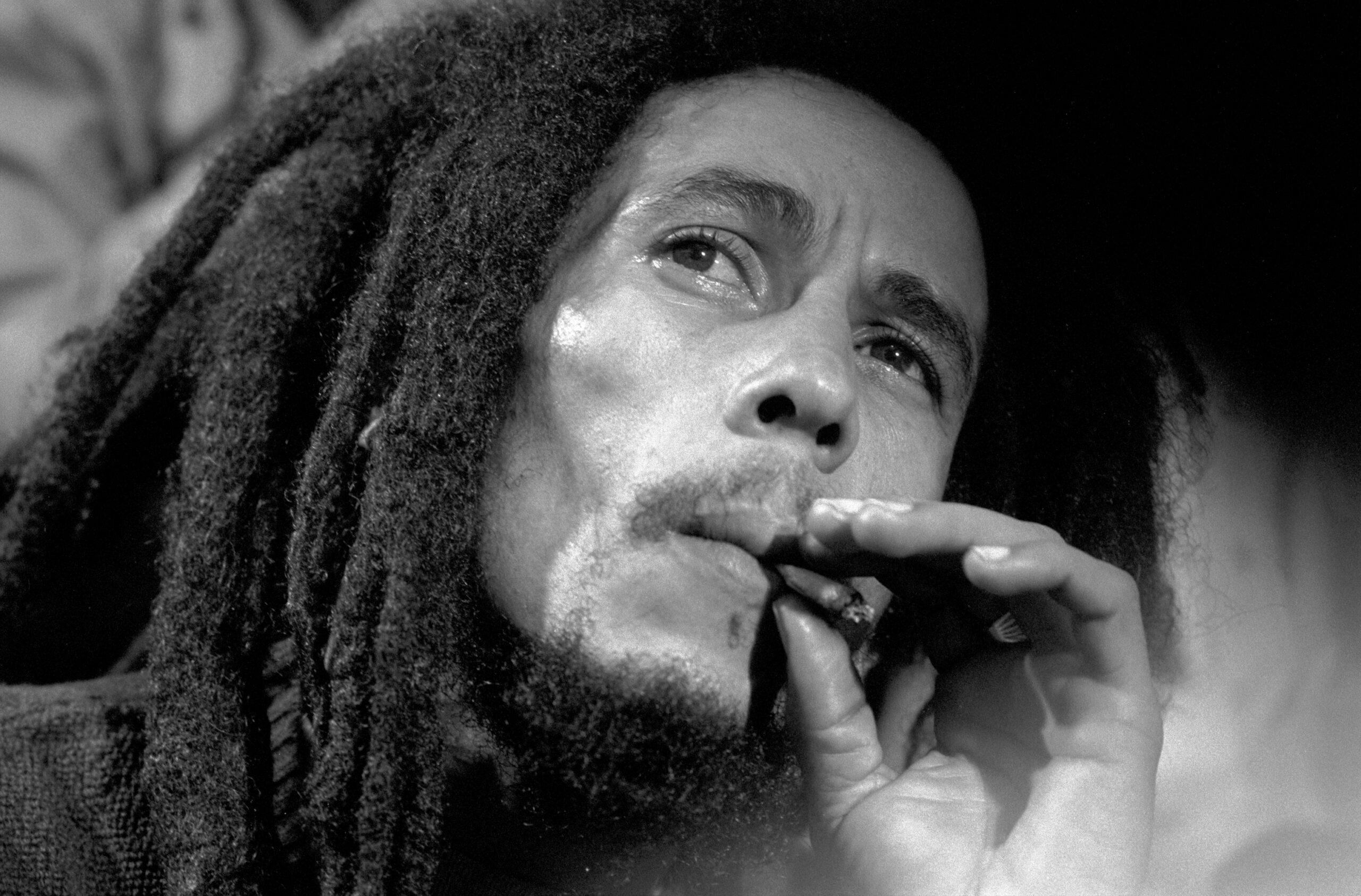 Le Migliori Canzoni di Bob Marley
