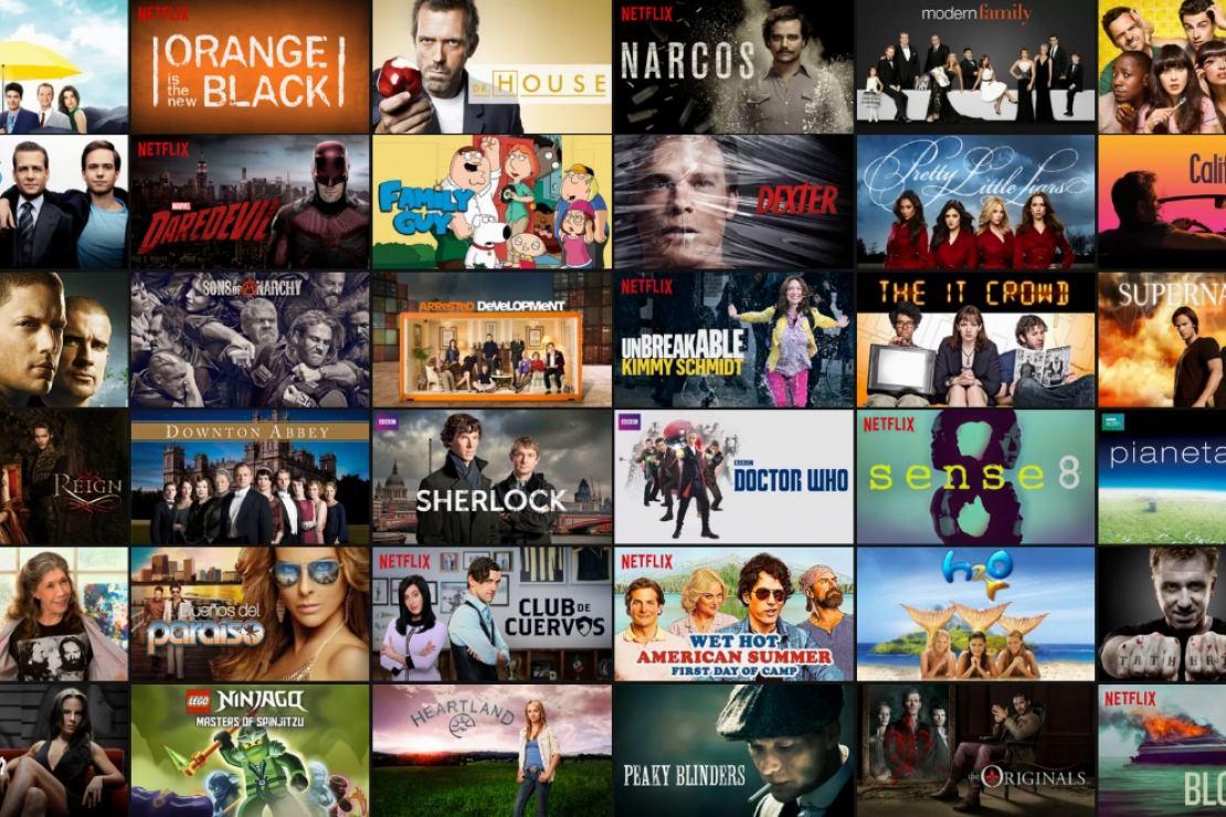 Le 12 Serie Tv da Vedere Assolutamente