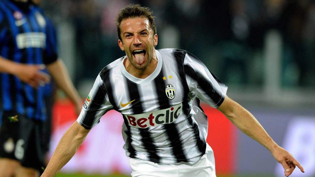 I 10 Migliori Gol di Del Piero