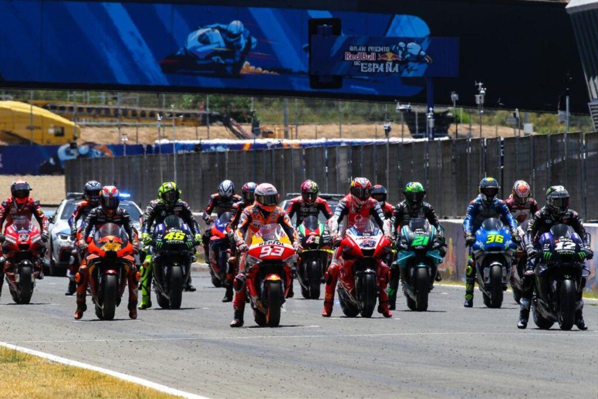 I Migliori Siti per Vedere la MotoGP in Streaming
