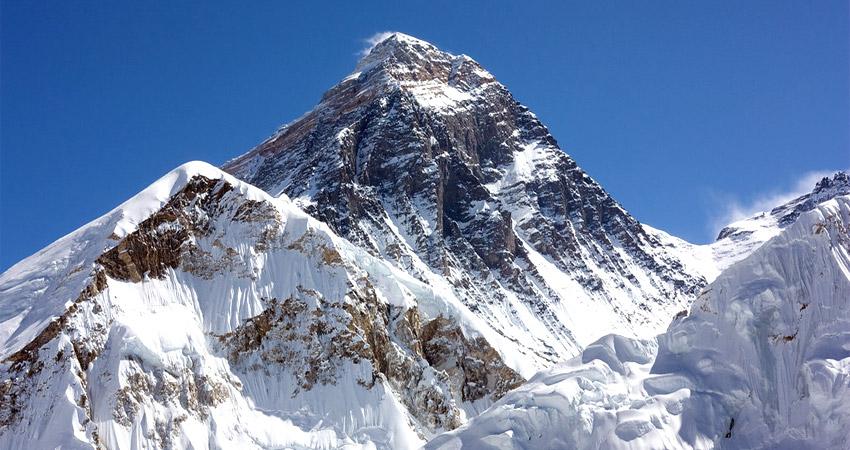 Le 10 Montagne pù Alte del Mondo