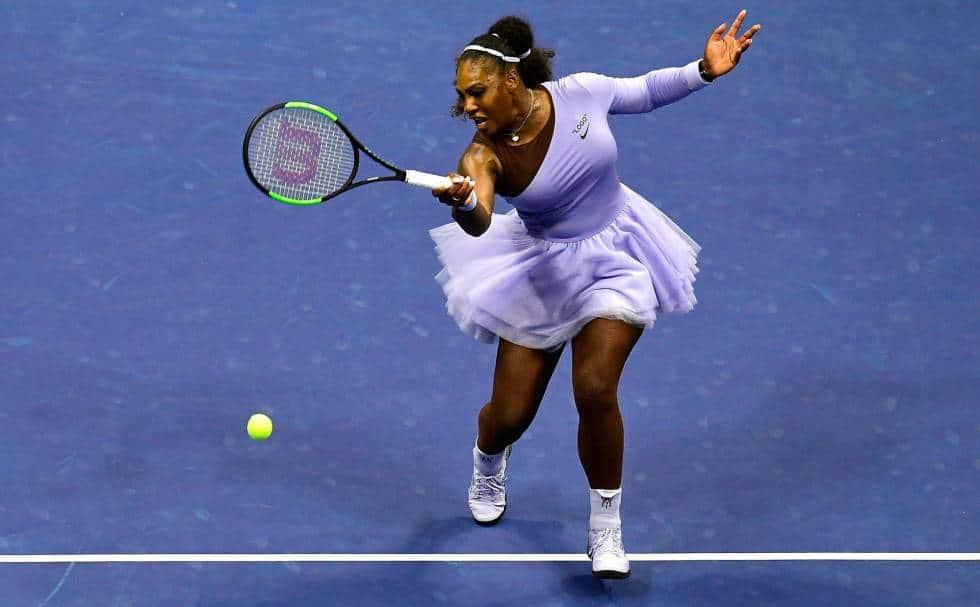 Le 10 Migliori Tenniste