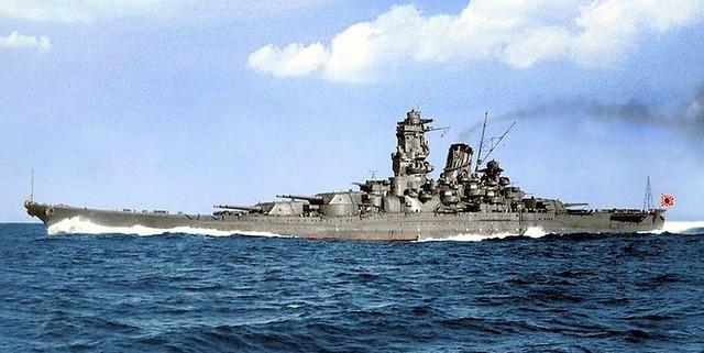 Le 5 Migliori Corazzate della Seconda Guerra Mondiale