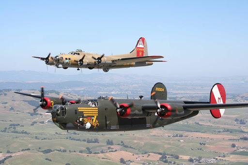 I 10 Migliori Bombardieri della Seconda Guerra Mondiale