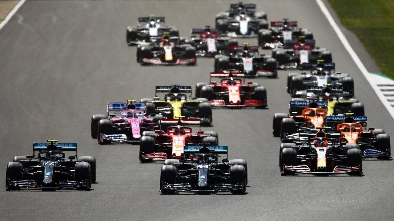 I Migliori Siti per Vedere la Formula 1 in Streaming