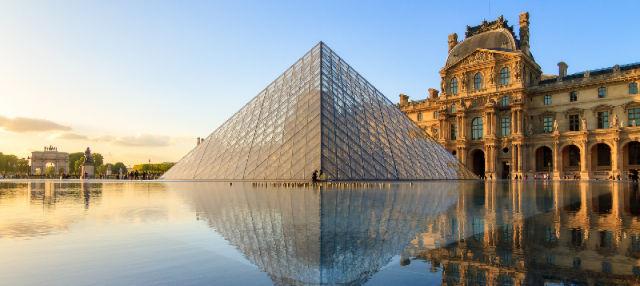 I 10 Musei più Grandi al Mondo
