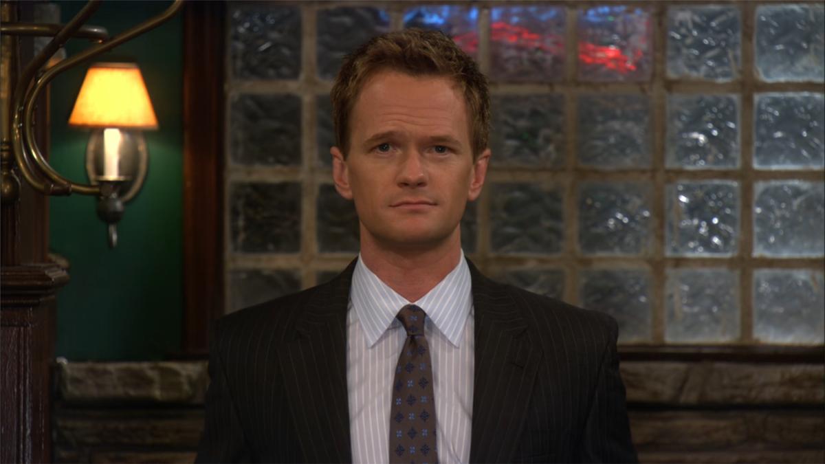 Le 10 Migliori Scene di Barney Stinson