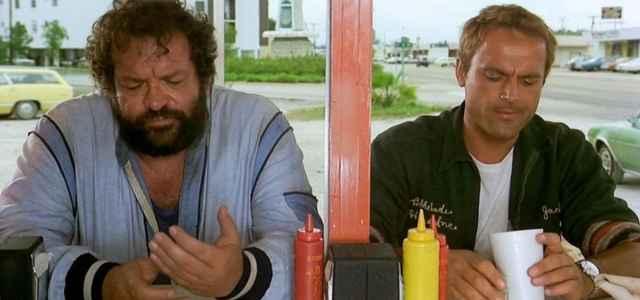 I Migliori Film di Bud Spencer e Terence Hill