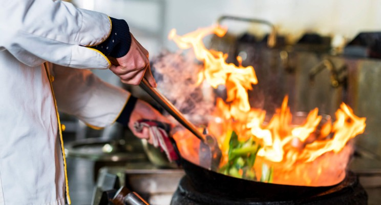 Le 5 Migliori Scuole di Cucina Italiane