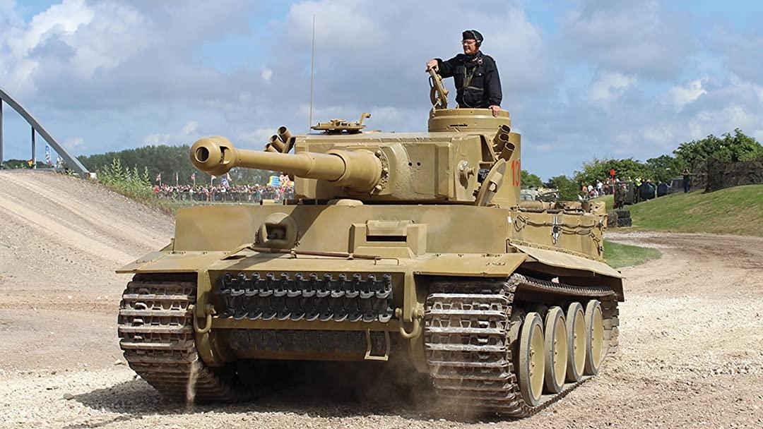 I 10 Migliori Carri Armati della Seconda Guerra Mondiale