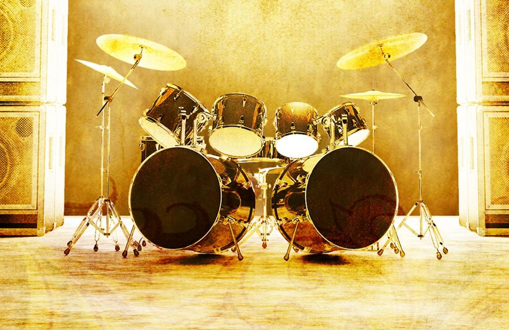 I 10 Migliori Batteristi Rock di Sempre
