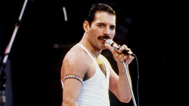 Le 5 Migliori Canzoni da Solista di Freddie Mercury